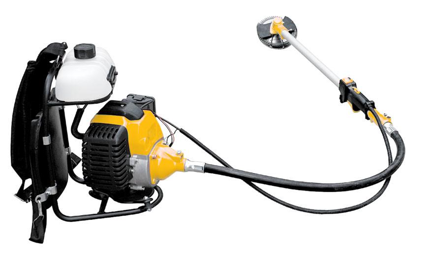 Backpack Brush Cutter (TKBF520) /Gasoline Brush Cutter/Garden Brush Cutter