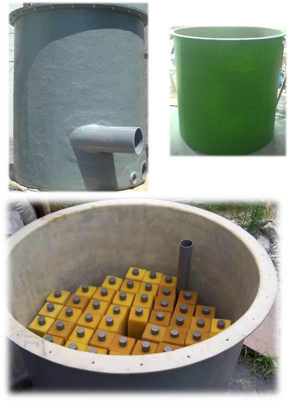 China Aili Natural Pond Filter P 20 China Filter Sponge