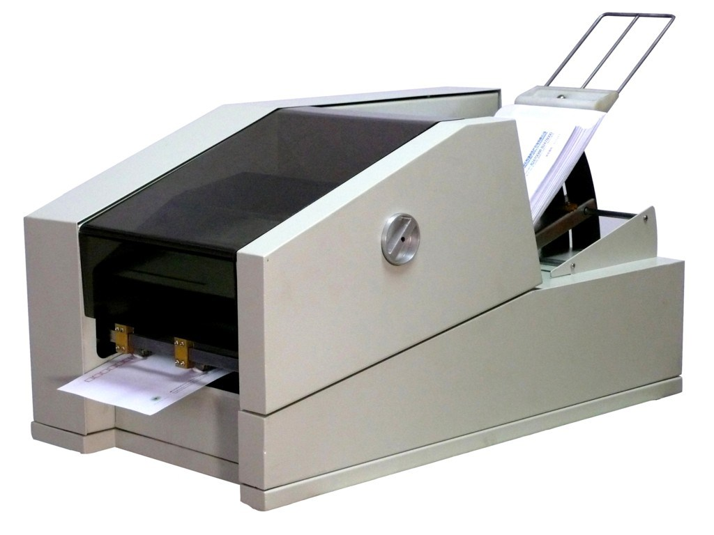 envelope machine