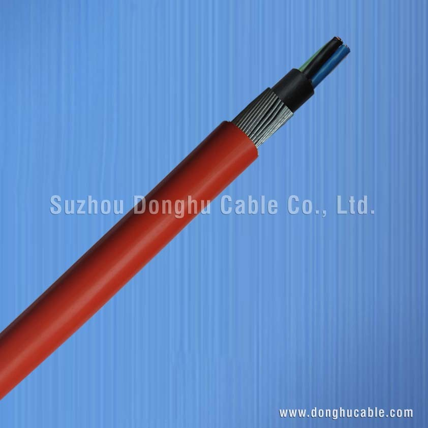 Armoured Cable XLPE/LSZH/SWA/LSZH 600/1000V (BS6724)