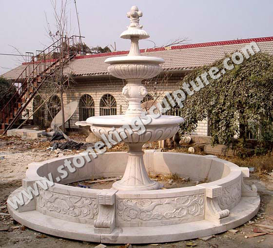 Natural Stone Carvings for Garden