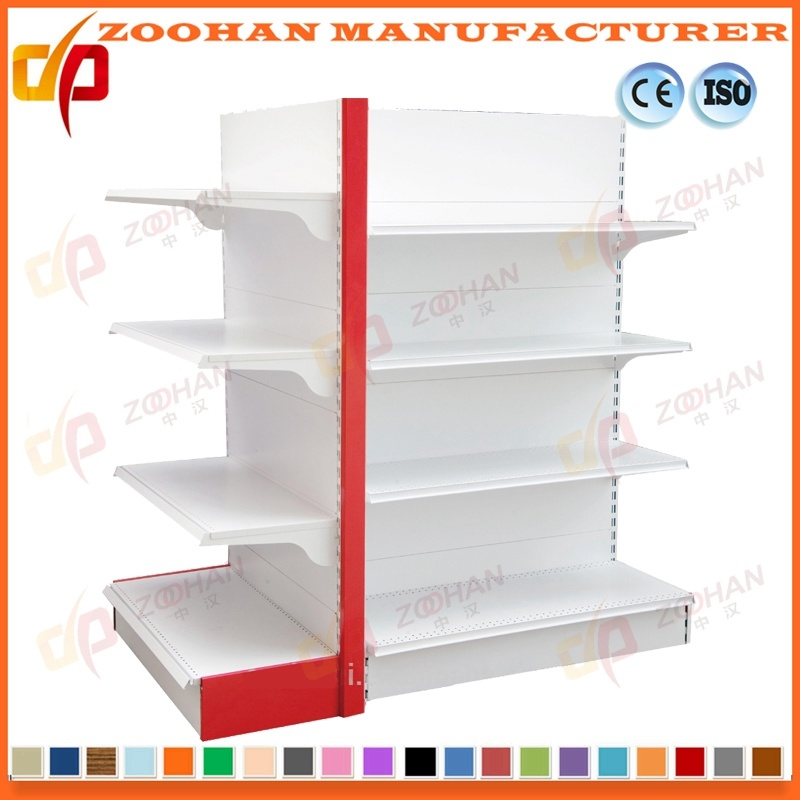 Newly Designed High Quality Supermarket Shelves (ZHs619)