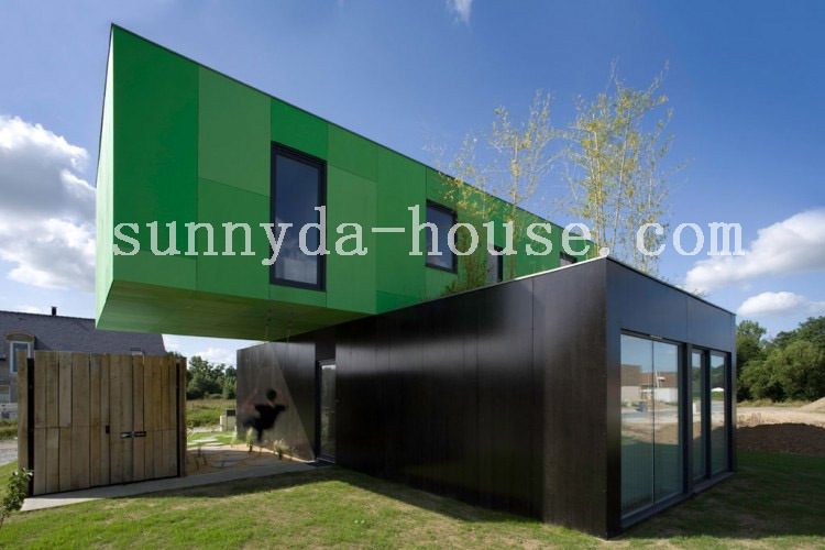Mobile House (SUM213)