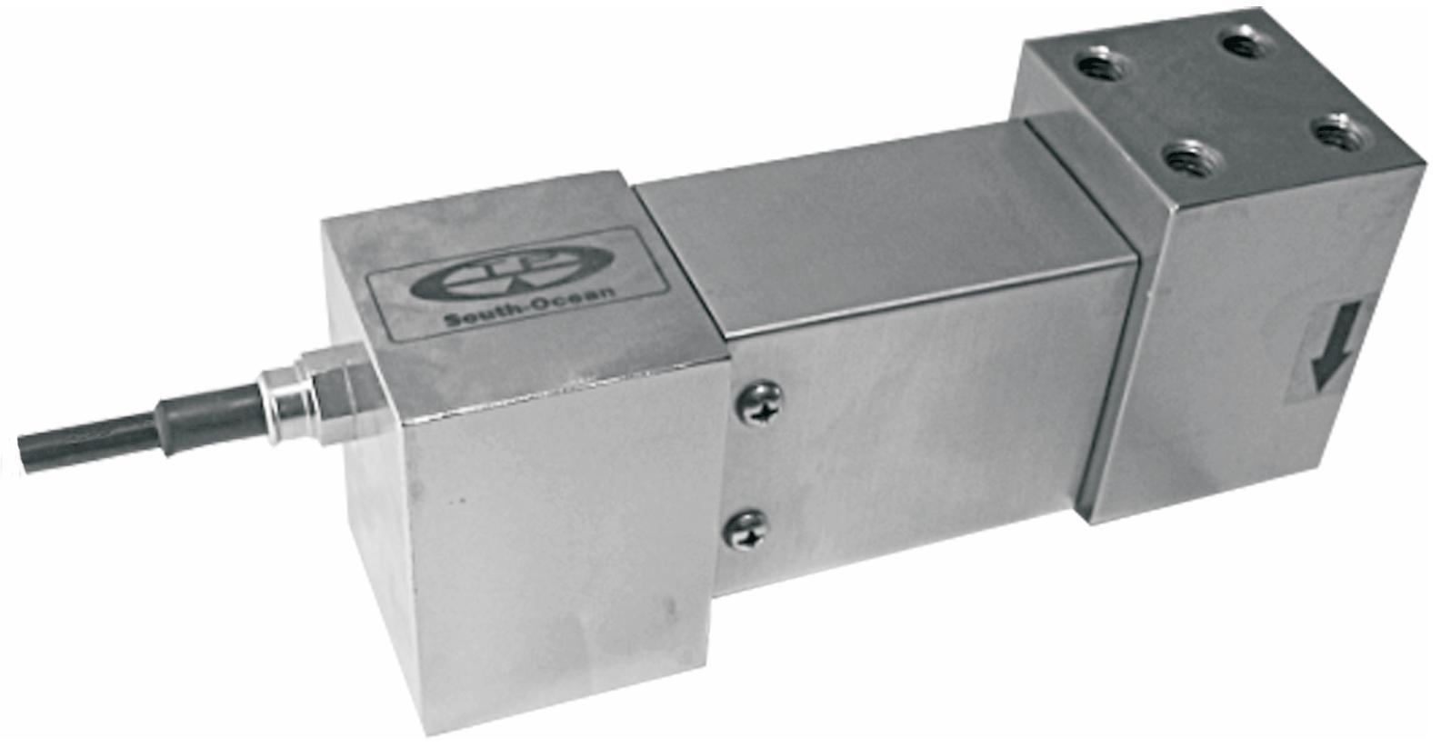 Single Point Pressure Sensor for Platform Scale (PE-8)