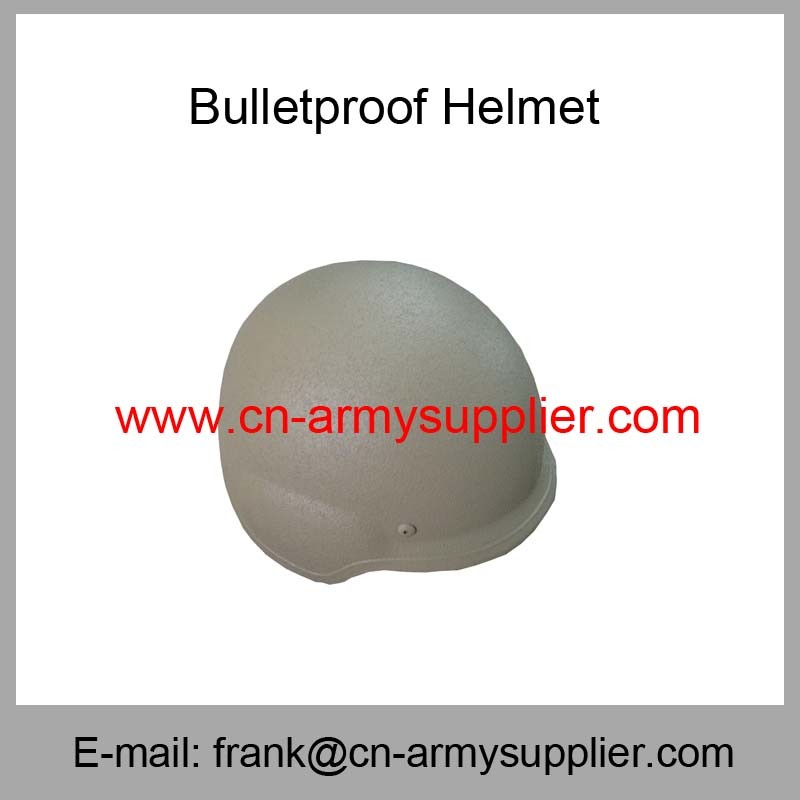 Ballistic Helmet-Police-Saudi Arabia Helmet-Germany Bulletproof Helmet