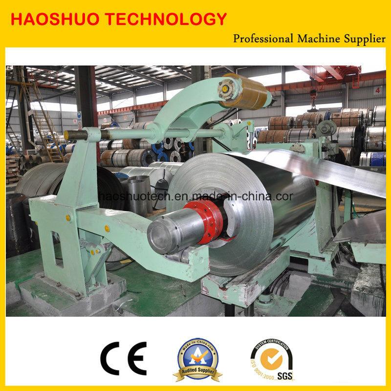 Good Quality High Speed High Precision Slitting Line Slitting Machine