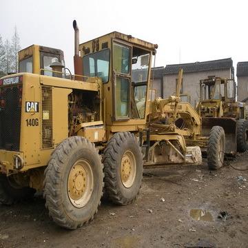 motolivellatrici grader Used-Cat-14g-Cat-140h-Grader