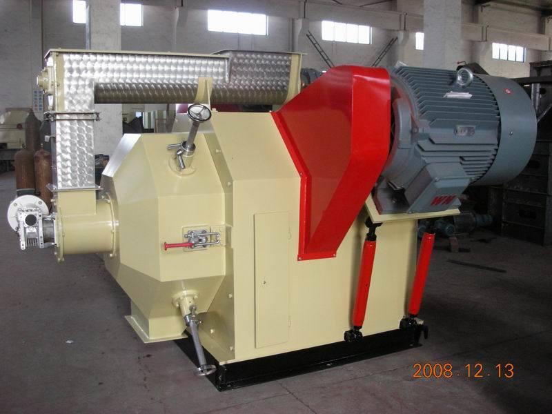 Organic Fertilizer Pellet Mill (HKJ-45F) Pellet Press