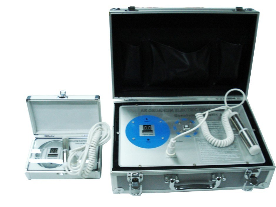 Portable Quantum Analyzer (EHM-QP)