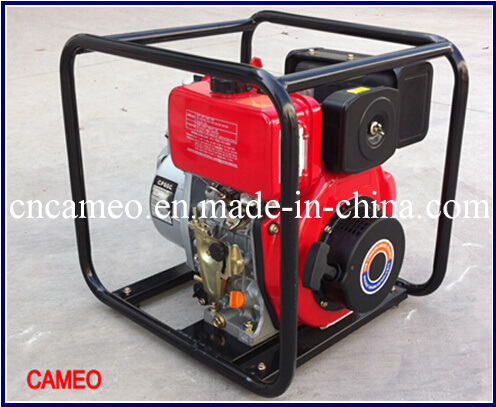 Cp100c 4 Inch 100mm Diesel Water Pump Self Priming Pump Centrifugal Pump Farming Pump Agriculture Pump Irrigation Pump