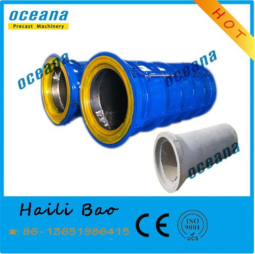 Horizontal Concrete Pipe Making Machine Sold to Sri Lanka300-2000mm