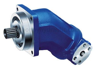 China Rexroth Hydraulic Motor A2fm Series China Piston