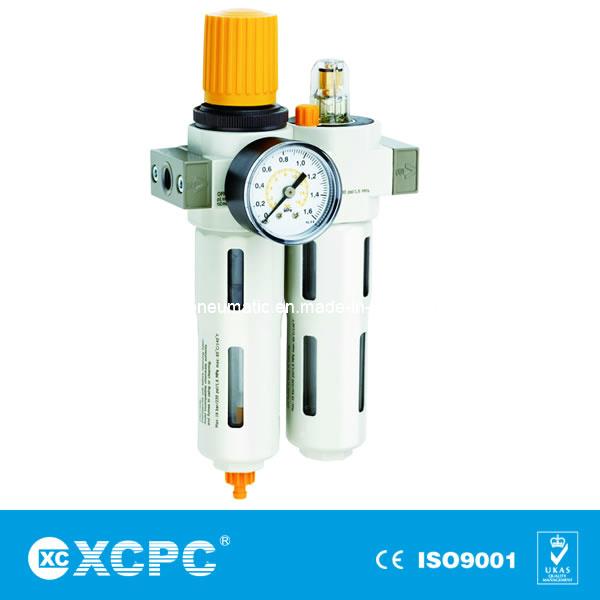 Air Source Treatment Unit-Xou Series (Festo FRL)