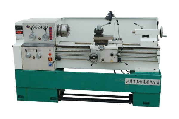 C6240D Series of High-speed and Precision Machine Tools
