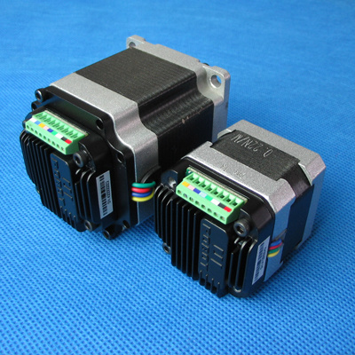 Integrated Stepper Motor With Drives China Integrated Stepper Motor Stepper Motor