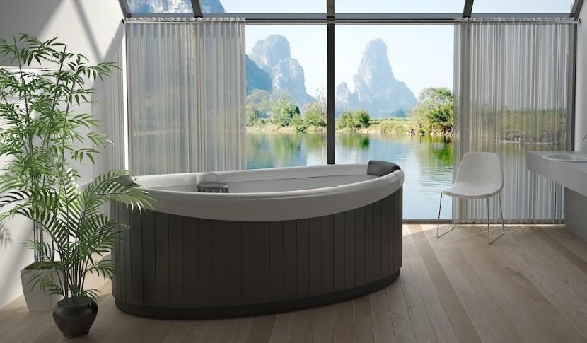 china outdoor spa whirlpool bathtub hot tub e 041 china outdoor spa whirlpool. Black Bedroom Furniture Sets. Home Design Ideas