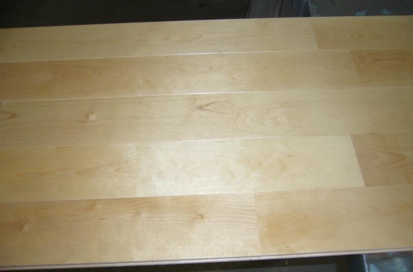 China Birch Wood Flooring 16 China Engineered Wood