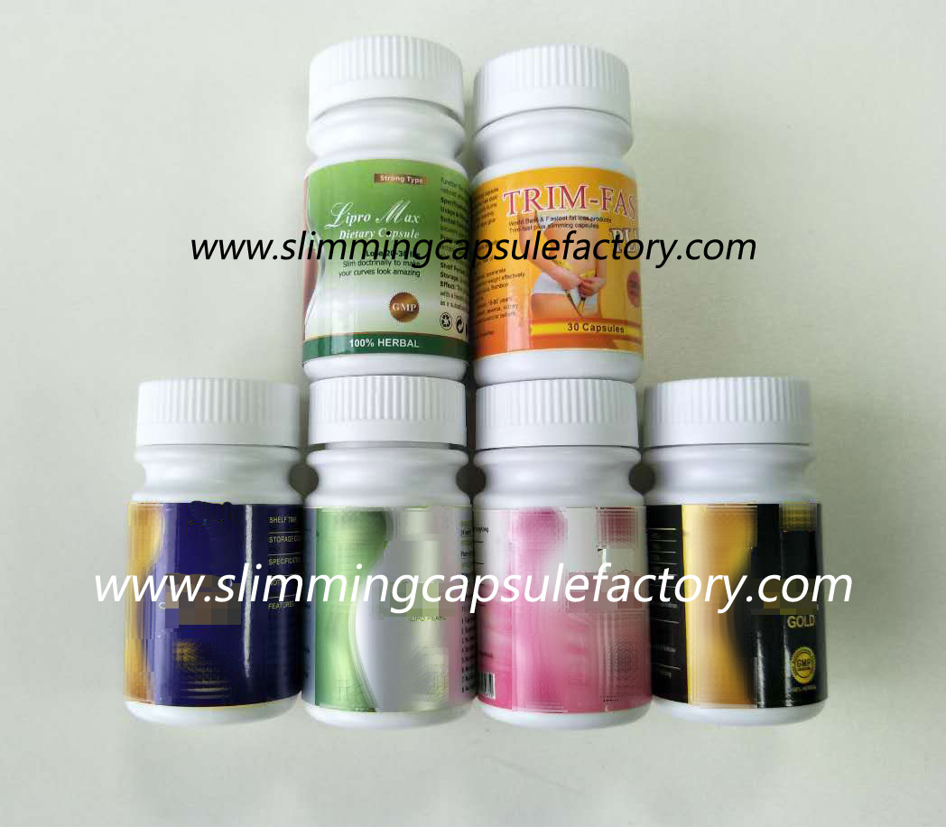 Hot Selling Lida Slimming Capsules Weight Loss Diet Pills