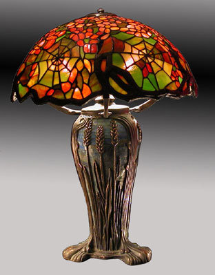 china cobweb tiffany lamp lt1811 china tiffany lamps stained. Black Bedroom Furniture Sets. Home Design Ideas