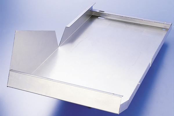 Factory Supply OEM Sheet Metal Fabrication Stamping (GL011)