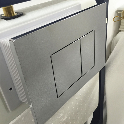 Watermark Approval Concealed Cistern for Wall Hung Toilet/Water Tank Sanitary Ware (G30031)