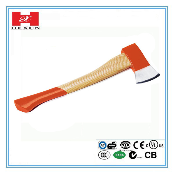 Bleaching Handle with Check Axe