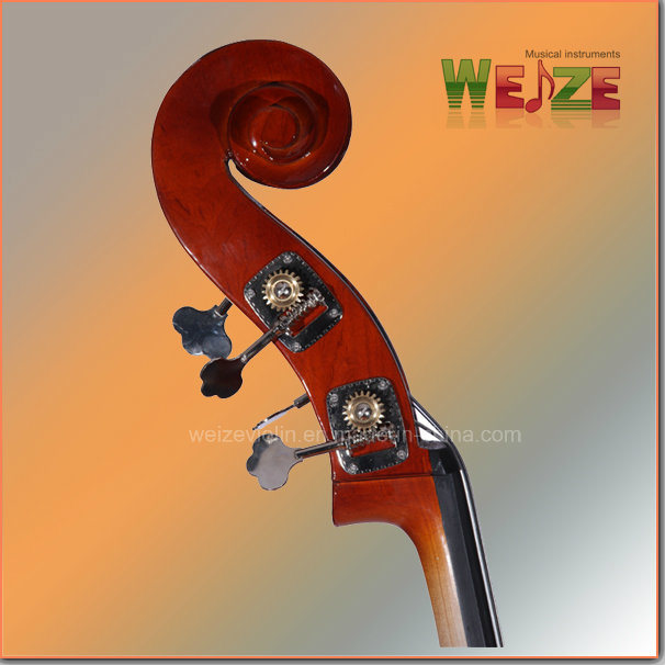 Laminated Student Double Bass