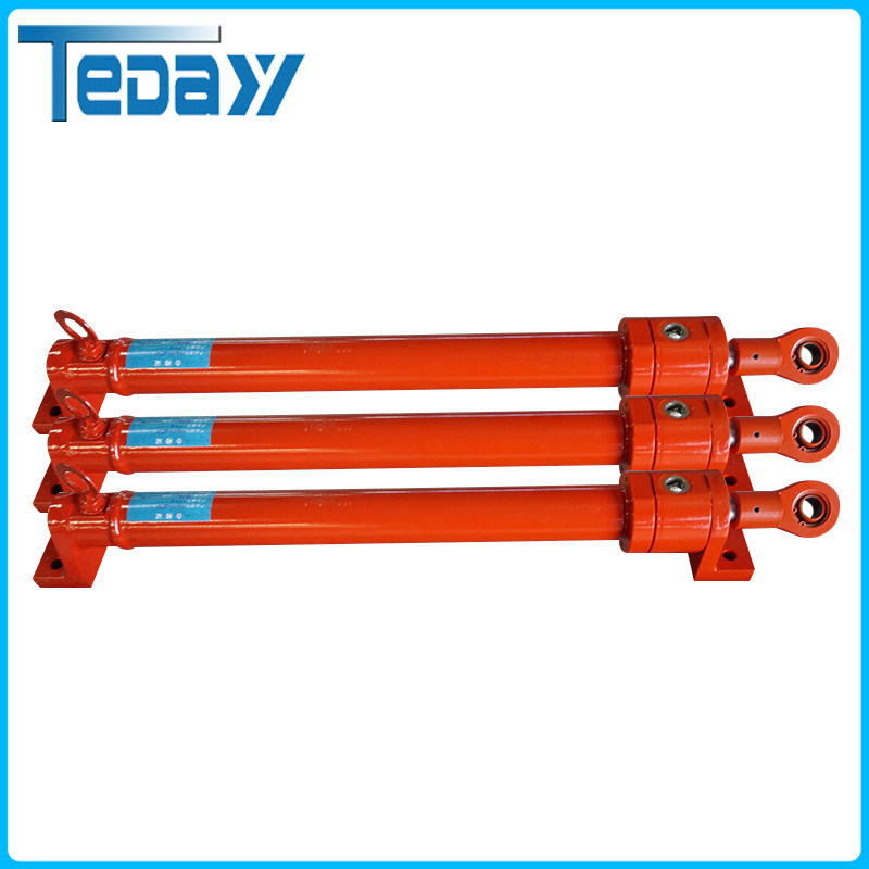 Metallurgy Hydraulic Oil Cylinder Manufacturer in China