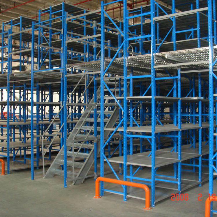 Mezzanine Racking Warehouse Shelf