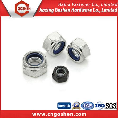 Stainless Steel Hex Nut / Weld Nut / Flange Nut / Cap Nut /Nylon Inset Lock Nut / Wing Nut