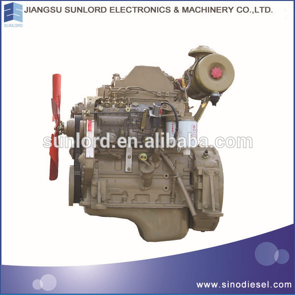 2 Cylinder Diesel Engine Model Nt855-G1a for Gensets on Sale