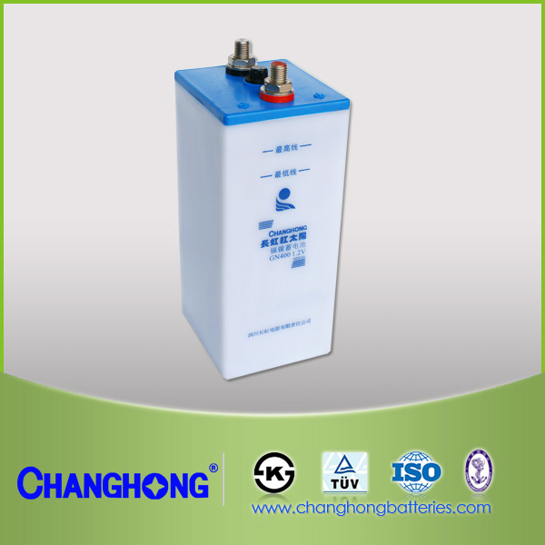 Changhong Pocket Type Nickel Cadmium Battery Gn Series (Ni-CD Battery)