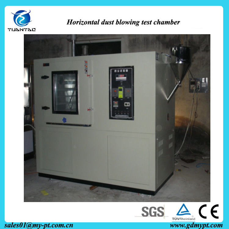 IEC60529 Enclosure Protection Class Sand Dust Endurance Test Chamber