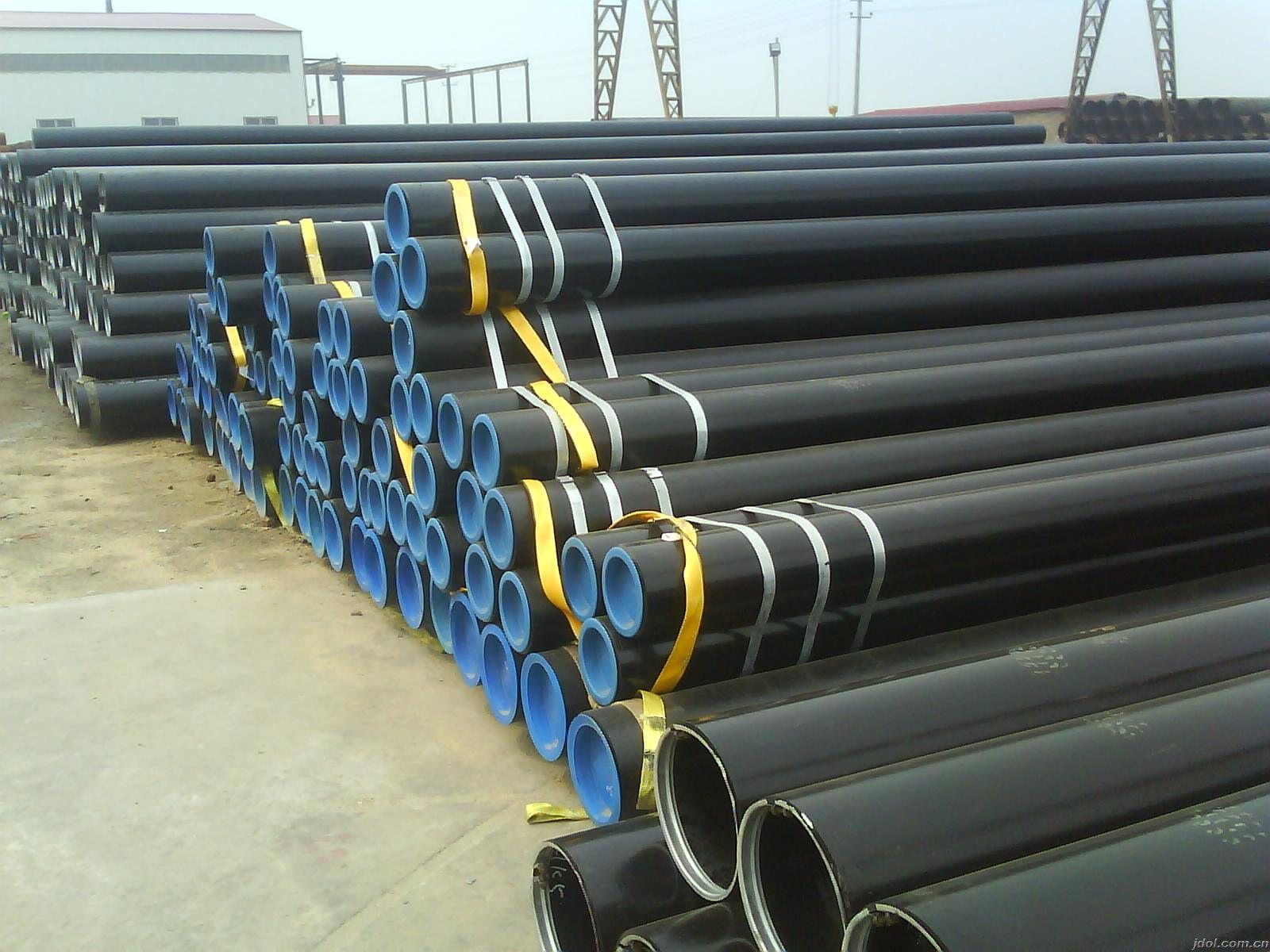 Hot Rolled SUS 202 Stainless Steel Pipe