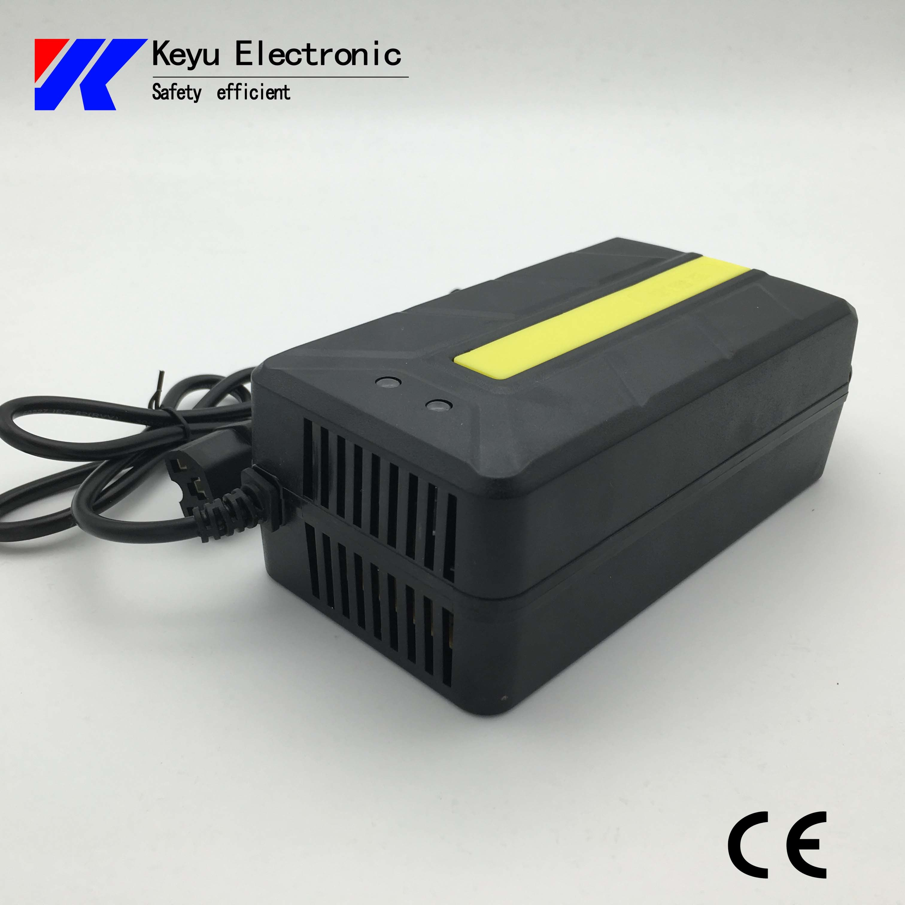 AN YI DA Ebike Charger36V-12ah (Lead Acid battery)