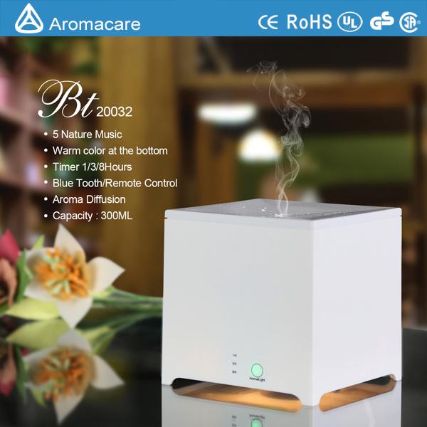 Aromacare Ultrasonic Wood Mist Maker (20032)