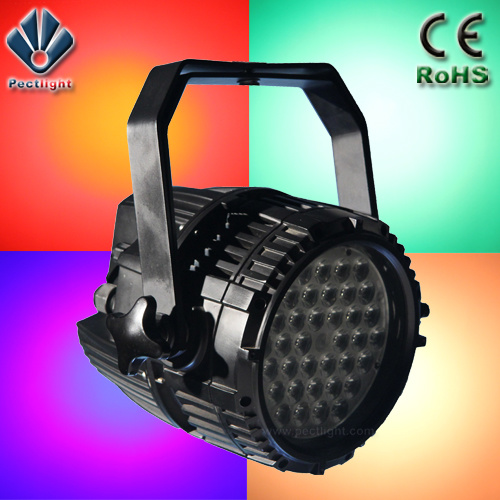 LED PAR Light Waterproof Series for Outdoor