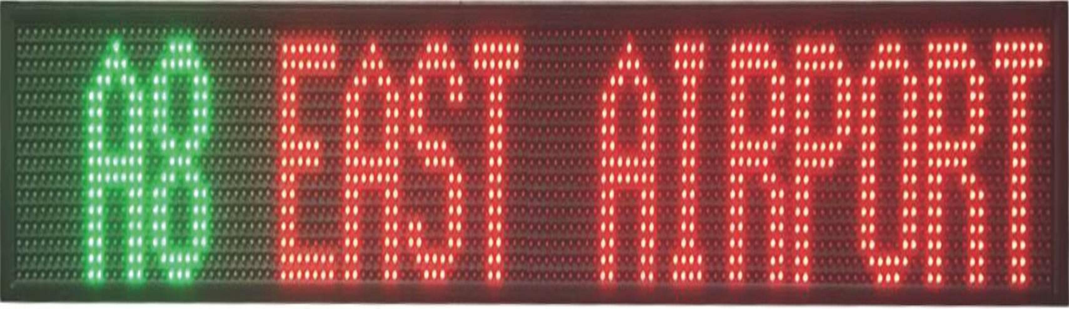 Hot Sell Advertising Sign LED Display