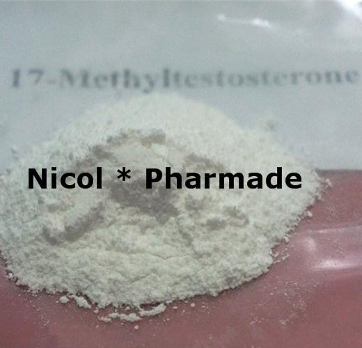 17-Methyltestosterone Anabolic Powder