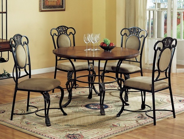 2240 Metal Dining Furniture