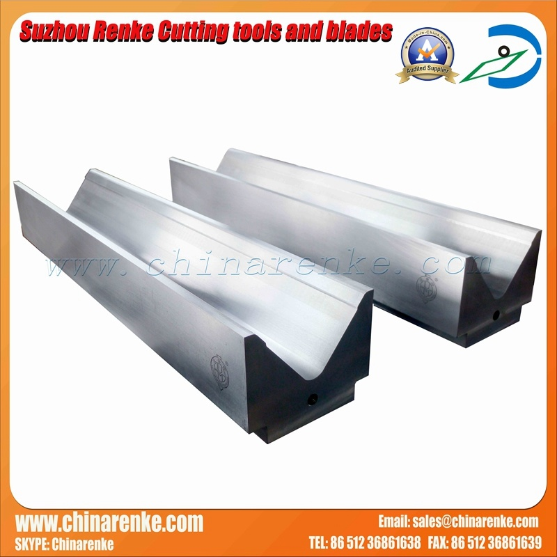 High Quality Press Brake Tooling for Hot Sales
