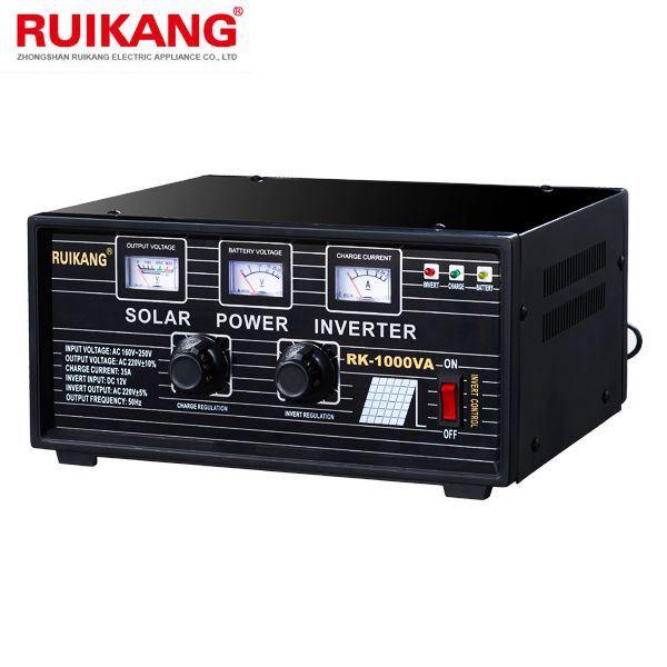 500va Sine Wave Solar Power Inverter