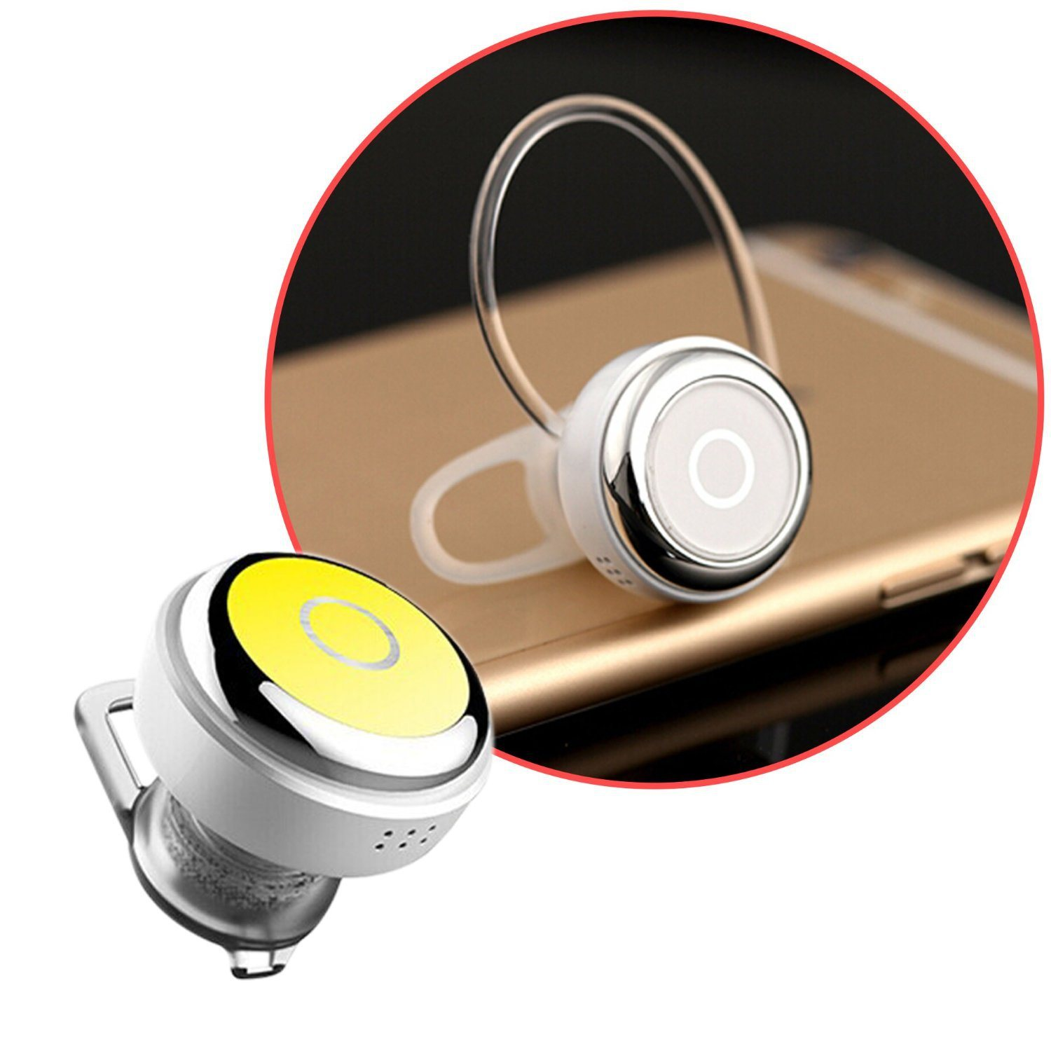 Bluetooth Sport Earphone Bluetooth 4.0 Stereo Headset