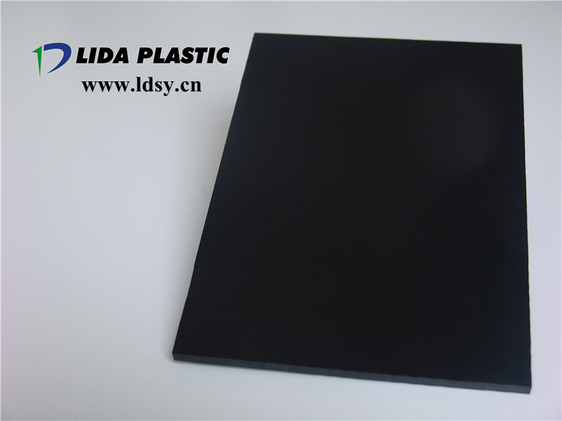 PVC White Sheet-LIDAB
