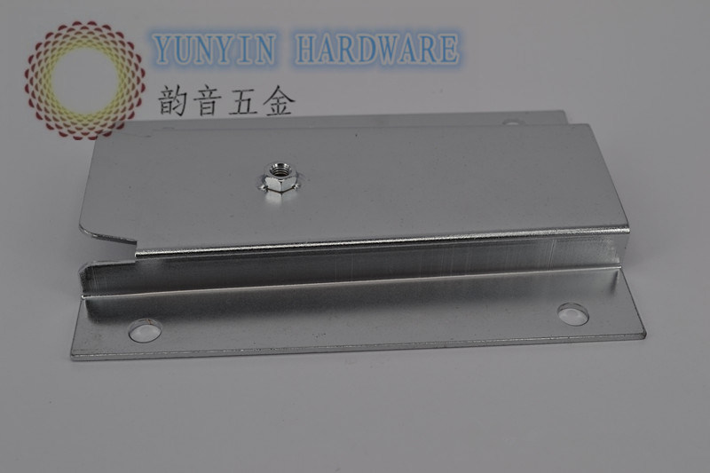 Metal Stamping with Metal Holder Used for Electricale Equipment