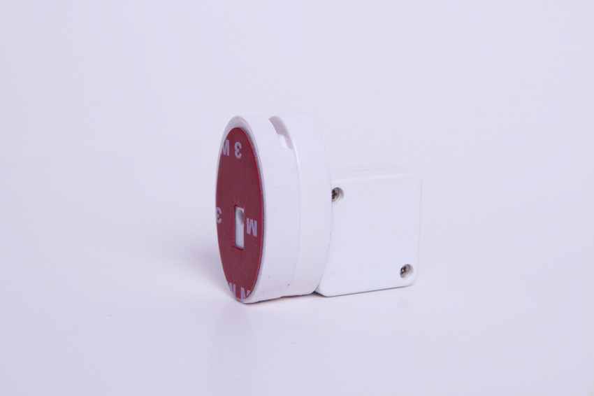 Anti-Theft Square Shaped Pull Box