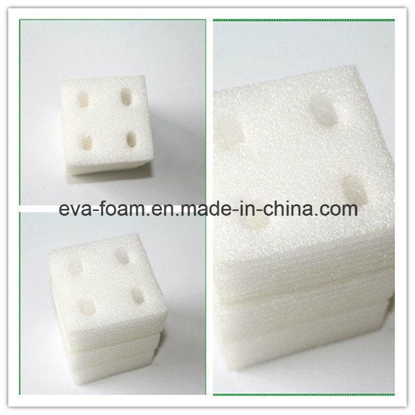 Protective EPE Foam Materials Die Cut Foam Packaging