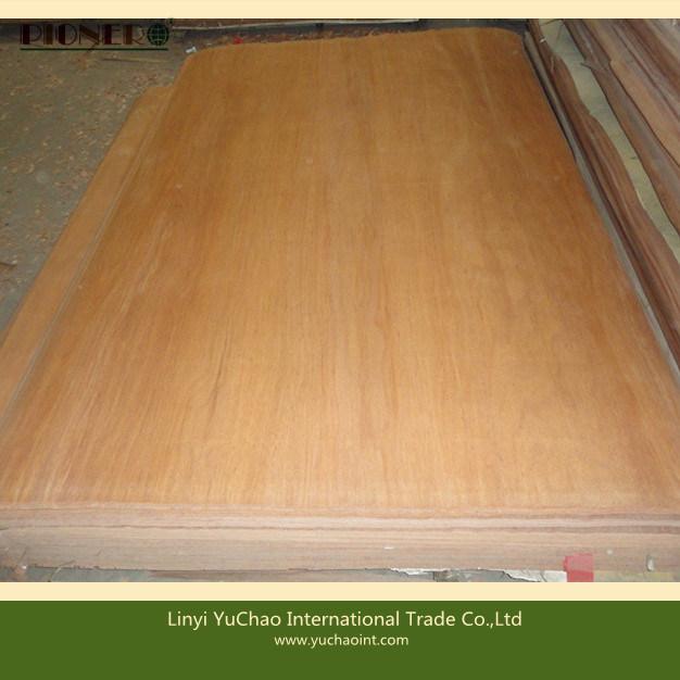 4′x6′x0.3mm Natural Wood Plb Rotary Cut Veneers