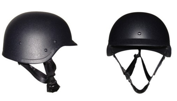 Nij Level Iiia UHMWPE Bulletproof Helmet