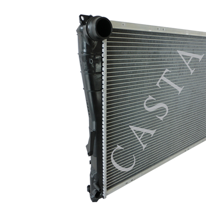 for BMW Brand Auto Aluminum Radiator for 316/318I (98-02) Mt